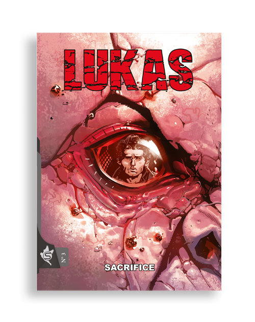 Lukas N°3 - Sacrifice