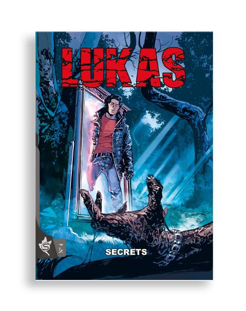 Lukas N°4 - Secrets