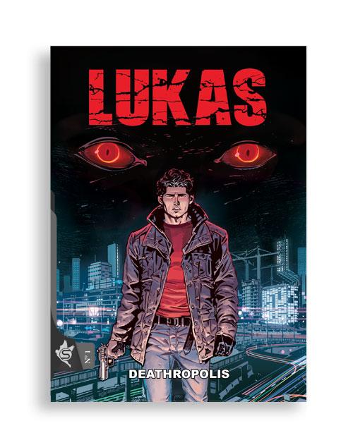 Lukas N°1 - Deathropolis